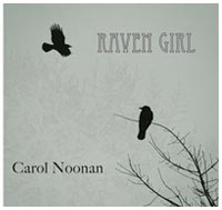 Raven Girl released in 2016