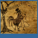 Waltzing's For Dreamers CD